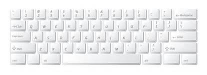 free coloring pages of keyboard of computer