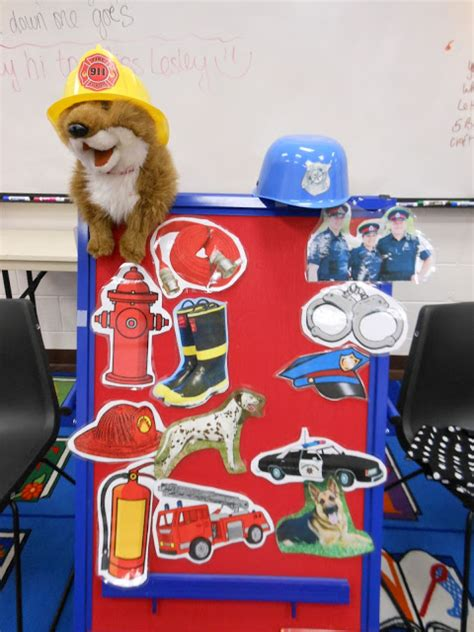 storytime with miss tara and friends firefighters pre k 157 | Firefighters WW 012
