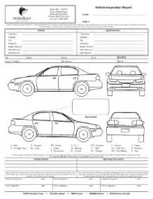 Transport Bill Sle by Used Car Inspection Checklist Printable Fill