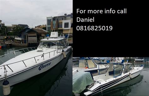 Speed Boat For Sale Indonesia by Jual Boat Dot Boat For Sale Speed Boat For Sale