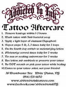 The 25  Best Tattoo Aftercare Tips Ideas On Pinterest