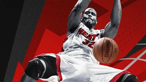 2K Games Announces Shaq and the NBA 2K18 Legend Edition ...