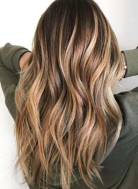 balayage hair color ideas    hair hair