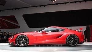2017 Toyota Supra msrp | Carsadrive
