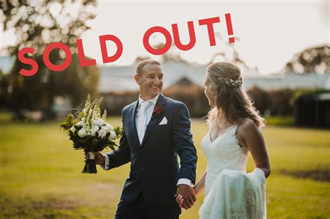 houghton s winery all inclusive wedding package the perth wedding collective