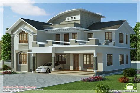 New Houses Design Photos