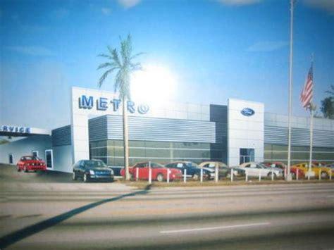 Metro Ford of Miami : Miami, FL 33150 Car Dealership, and
