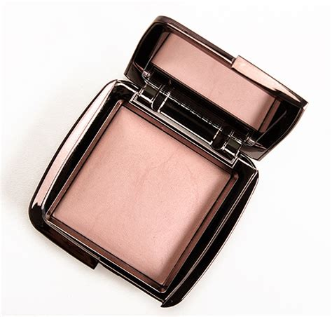 hourglass ambient lighting powder hourglass mood light ambient lighting powder review