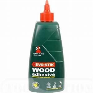 wood glue types
