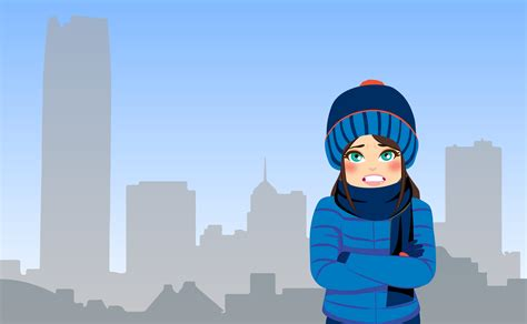 Best Tips For Keeping Warm And Safe In Cold Weather