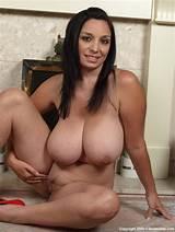 Big tit brun tte