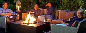 Feuerstelle Für Terrasse : feuerstelle im garten 11 fabelhafte ideen f r perfekte sommerabende ~ Frokenaadalensverden.com Haus und Dekorationen