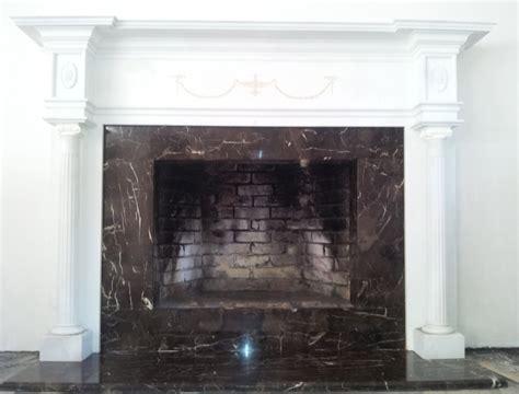 granite fireplace surround kits fireplace design ideas