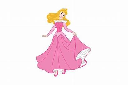 Aurora Princess Vector Transparent Elsa Clipart Cartoon