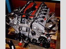Porsche Carrera GT V10 Engine for Sale on eBay autoevolution