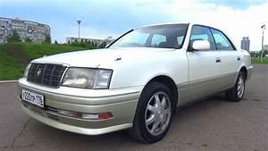 1996 Toyota Crown S150   U041e U0431 U0437 U043e U0440   U0438 U043d U0442 U0435 U0440 U044c U0435 U0440   U044d U043a U0441 U0442 U0435 U0440 U044c U0435 U0440