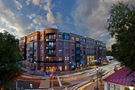 Chestnut Square - Luxury Apartments | West Chester, PA