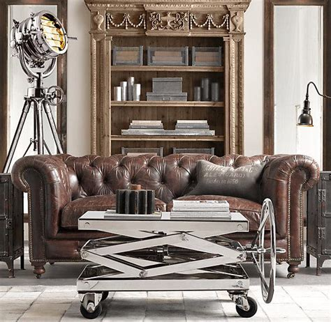 restoration hardware kensington sofa kensington leather sofas sofas restoration hardware