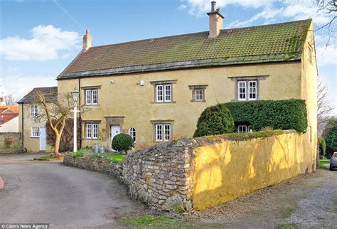 Clarkson House by Clarkson S Idyllic Childhood Country Home For Sale