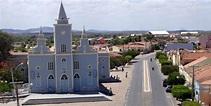 Processo Seletivo Prefeitura de Uiraúna - PB - Edital 2017
