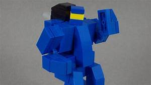 Instructions - Lego Transformers Boost