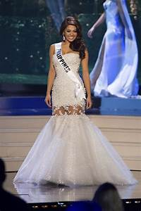 44 best Miss Universe' Evening Gown images on Pinterest ...