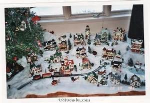 Village De Noel Miniature : village de noel vendre annonces class es ~ Teatrodelosmanantiales.com Idées de Décoration