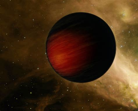 Blacker than Black - Exoplanet Exploration: Planets Beyond our Solar System