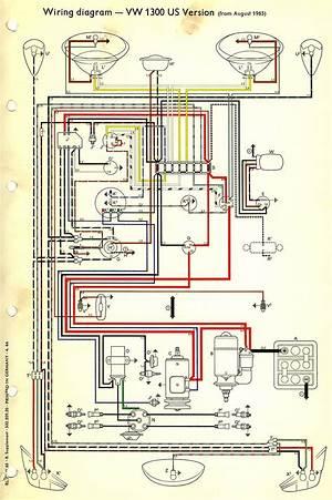1978 Vw Wiring Diagram 25549 Netsonda Es