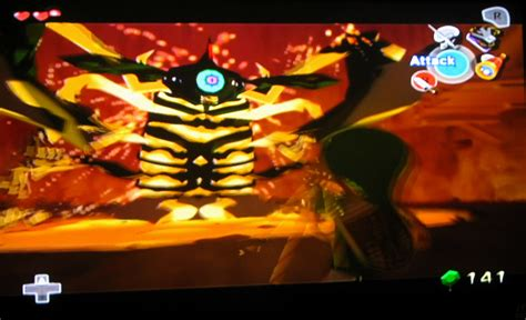 Game 37 The Legend Of Zelda The Wind Waker Pong And Beyond