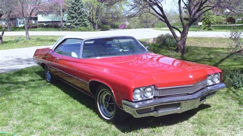 1972 Buick Regal by 1972 Buick Lesabre Pictures Cargurus
