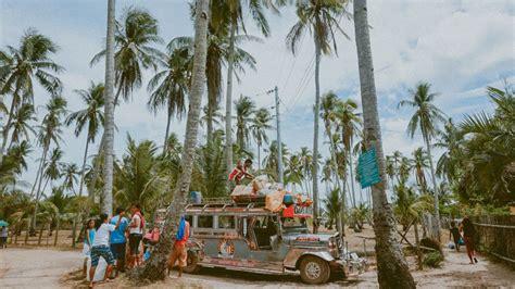 Filipīnu Avantūra 03/2021 - POSTNOS - Journey is my home