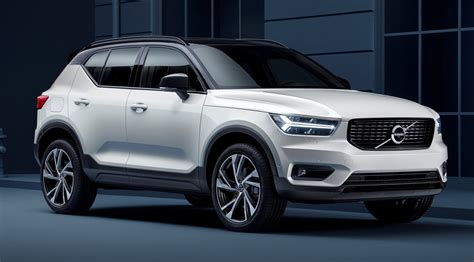 new volvo volvo 39 s 2018 xc40 lease plan puts you in a new suv every