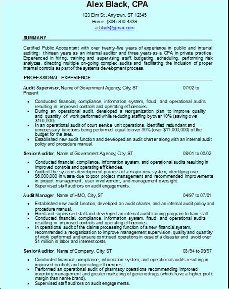 take advantage of the best resume format 2014 now by