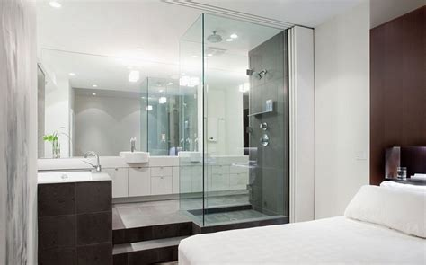 bathroom ideas shower open bathroom concept for master bedroom