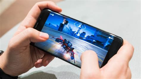 best phone for gaming 2019 the mobile performers techradar