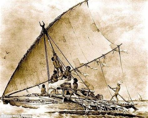 When Was The Boat Invented by History Of Boats
