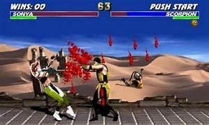 Free Mortal Kombat 3 Ultimate HDFull APK Download For