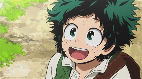 Green Troubles Female Deku Story Completed Editing