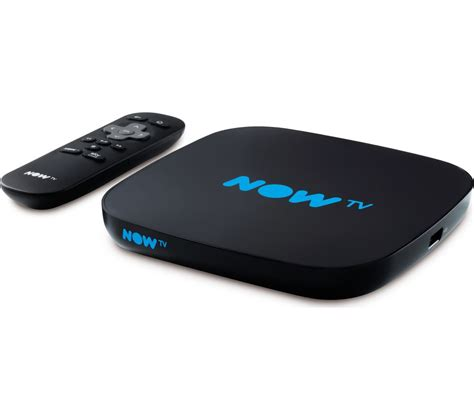 Buy Now Tv Hd Smart Tv Box With 2 Month Sky Cinema Pass
