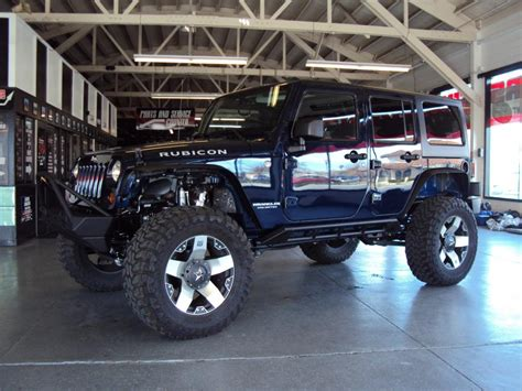 jeep wrangler prerunner trucks for sale