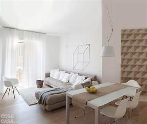 75 mq: 10 idee per far sembrare più grande la casa Cose di Casa