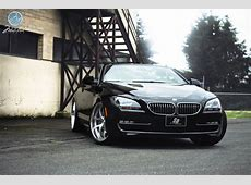 Professional shoot allnew 2012 BMW 650i convertible with