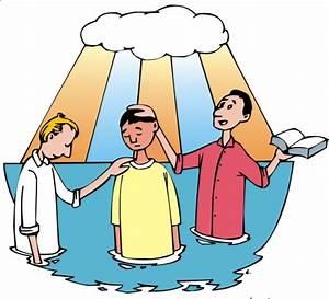 Baptism Clip Art Free - ClipArt Best