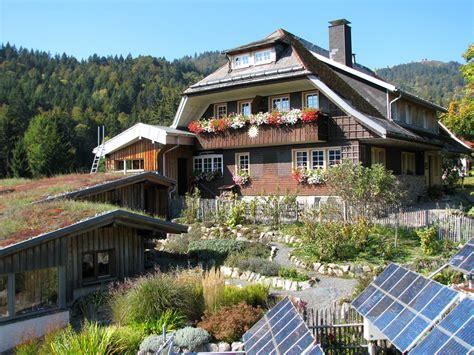 Haus Sonne, Biourlaub Im Schwarzwald, Vegetarisch, Vegan
