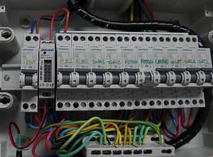 Sous Compteur Electrique Triphasé : mesurer la consommation lectrique de l 39 atelier avec un ~ Dailycaller-alerts.com Idées de Décoration