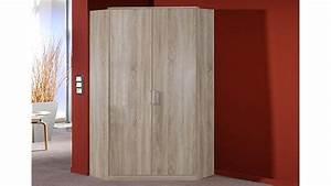 Eckschrank Sonoma Eiche : eckschrank click sonoma eiche s gerau 120 cm ~ Watch28wear.com Haus und Dekorationen