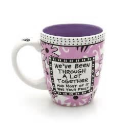 best friend gift mug ideas