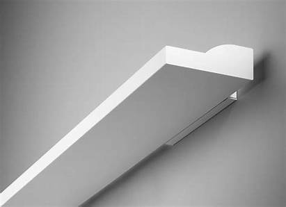 Led Mount Fixtures Fixture Recessed Linear Mounted