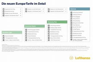 Lufthansa Rechnung Anfordern : flugtickets bei lufthansa jetzt mit neuem preiskonzept das fliegermagazin ~ Themetempest.com Abrechnung